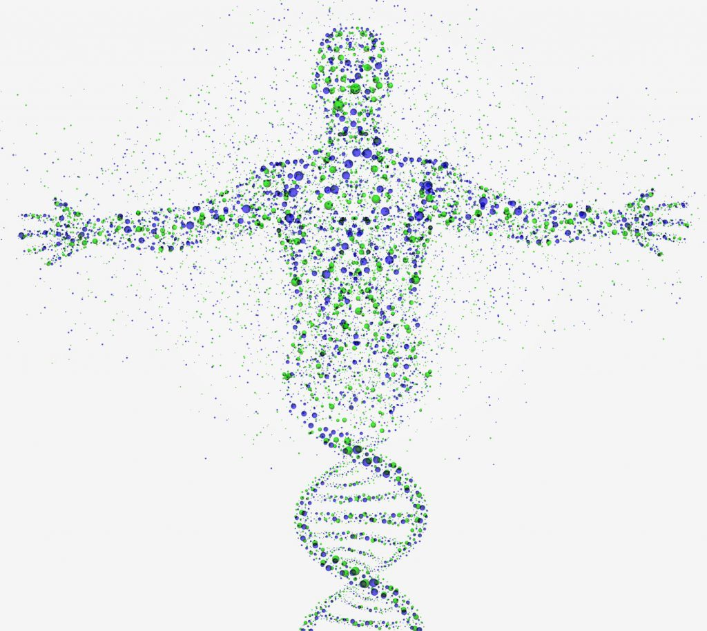 Nutrigenetica e Nutrigenomica